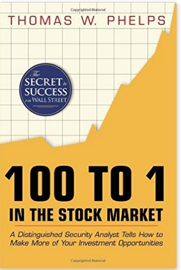 100 to 1 Book img